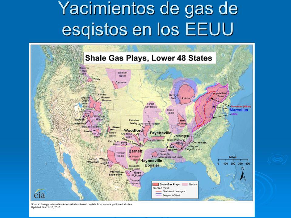 ¿cual será el precio ecológico y en salud humana que los EEUU y Canadá habrán de pagar, tanto a nivel local como regional, por estos tipos de explotación.