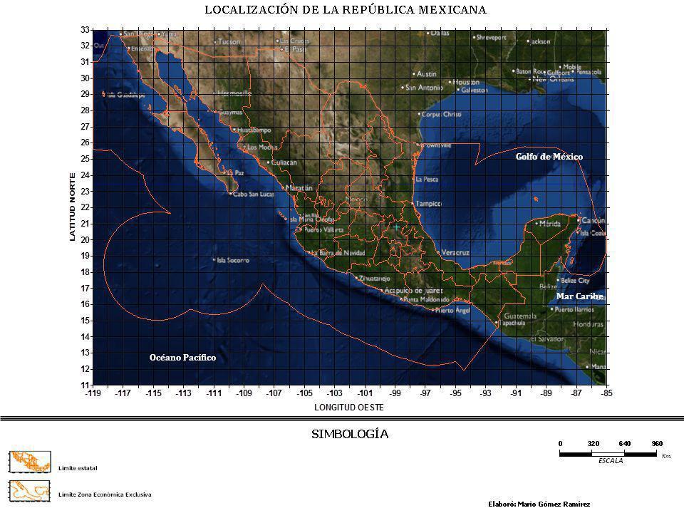 La climatología marina establece que en ambas cuencas finales de la primavera hasta parte del otoño, son susceptibles a formarse ciclones tropicales por la temperatura superficial que llega a concentra el agua marina.