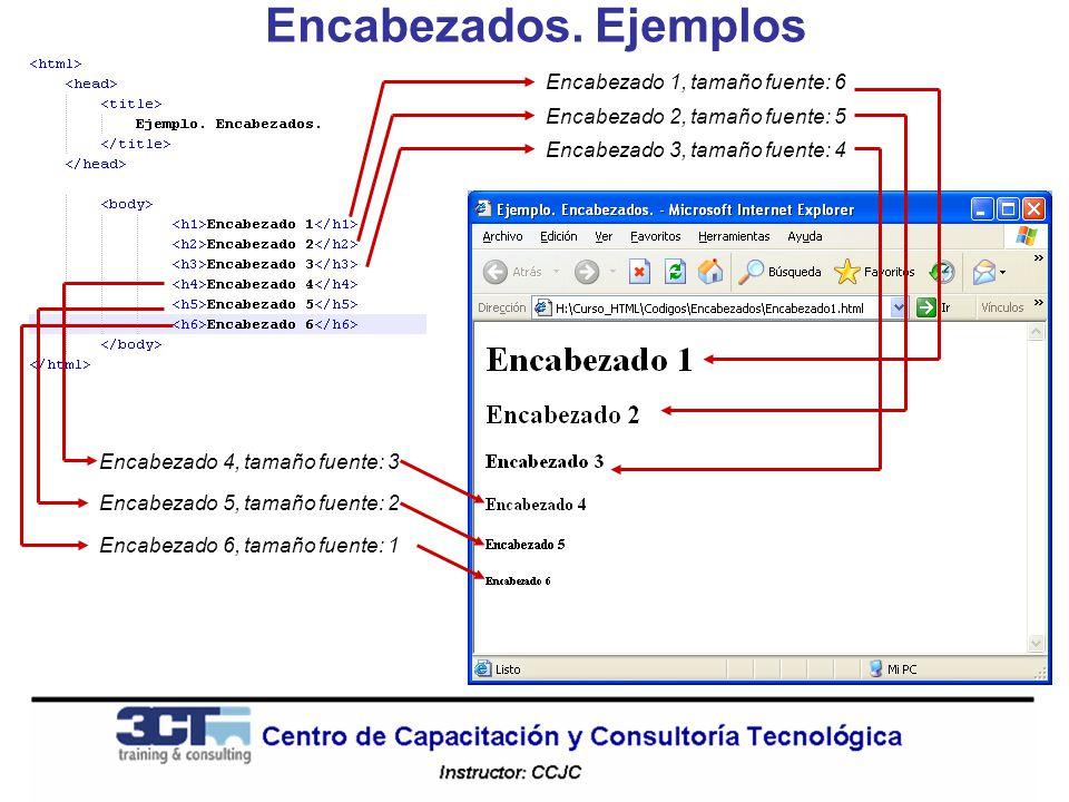 Texto Subrayado.La etiqueta permite aplicar estilo subrayado al texto del documento HTML.