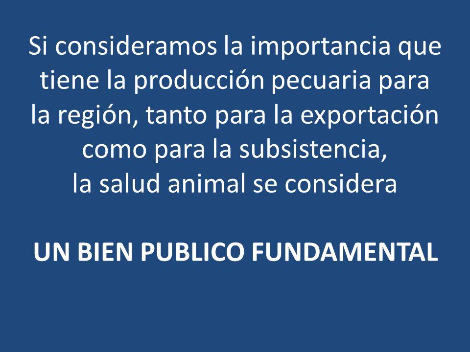 INTERFAZ: Salud humana (Secretaría de Salud) Salud animal (SAGARPA) Ambiente (SEMARNAT) No puede haber SALUD HUMANA si no hay SALUD ANIMAL.