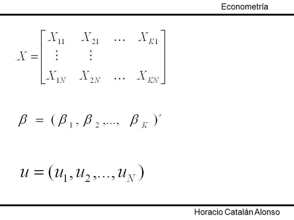 Econometría