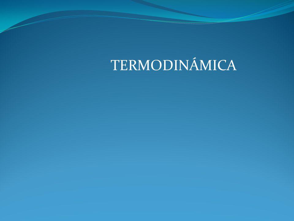 Segunda ley de la termodinámica Máquina térmica: es un dispositivo que transforma calor en energía mecánica o trabajo.