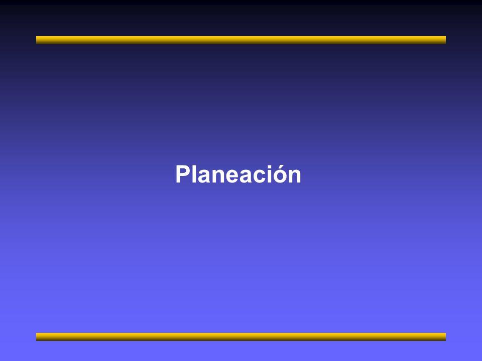 Definición Tomando como referencia el método fenomenológico que Hassen (1925) aplica a la teoría del conocimiento, la planeación puede ser entendida como: Aquella actividad en la que un un sujeto busca cómo actuar sobre un objeto para cambiarlo de acuerdo a ciertos propósitos.