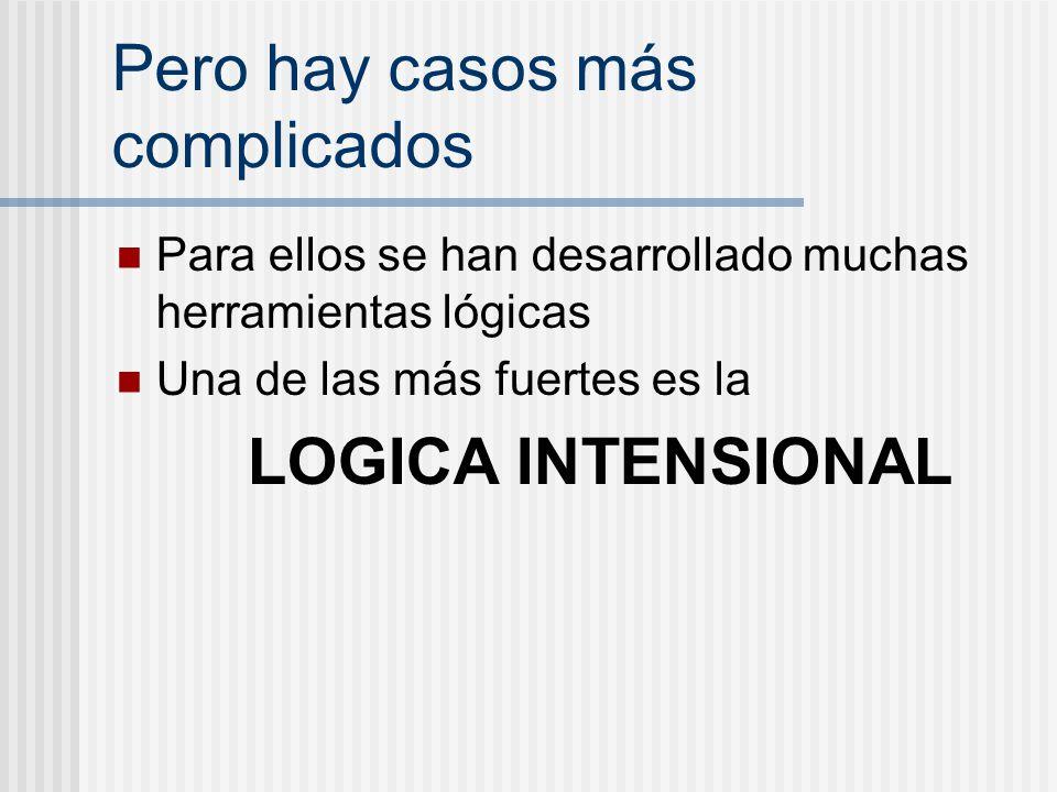 Y eso es una lógica intensional Gracias Axel Arturo Barceló Aspeitia abarcelo@filosóficas.unam.mx www.filosoficas.unam.mx/~abarcelo blog.myspace.com/drxl