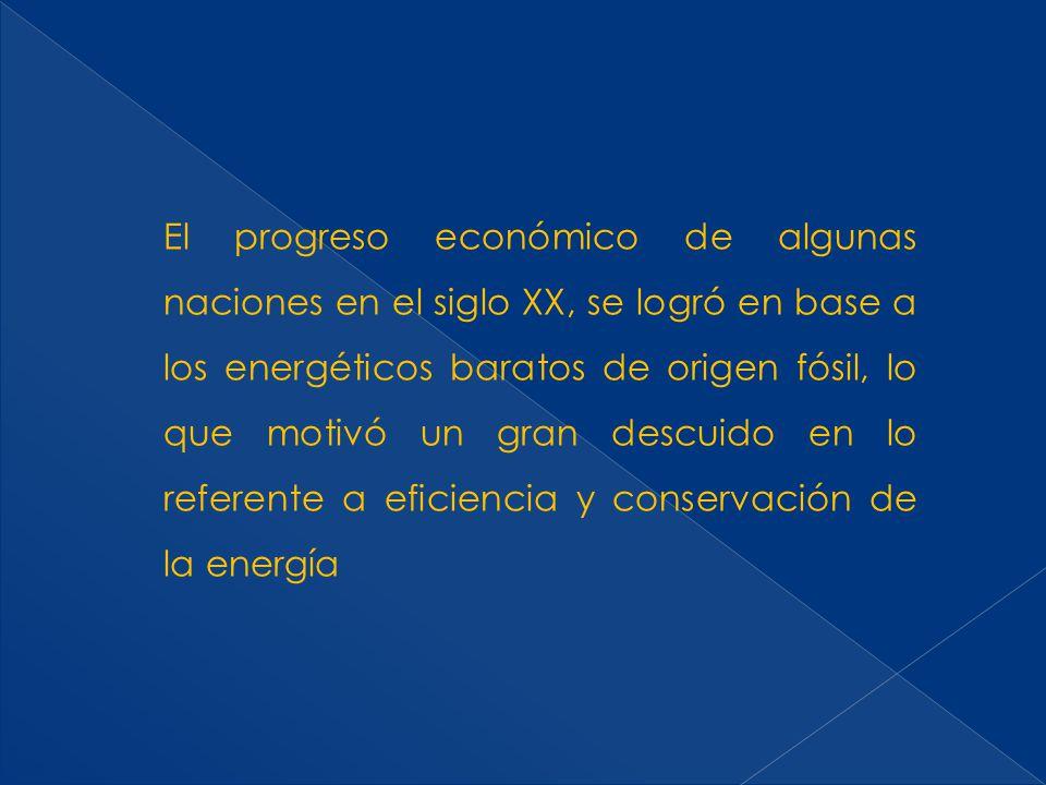 Las reformas del 1 de junio de 2011 a la Ley para el aprovechamiento de Energías Renovables y el Financiamiento de la Transición Energética en sus transitorios establece: SENER fijará como metas Una participación máxima del 65% de los combustibles fósiles en la generación de energía eléctrica para el año 2024 Del 60% para el año 2035 Del 50% para el año 2050