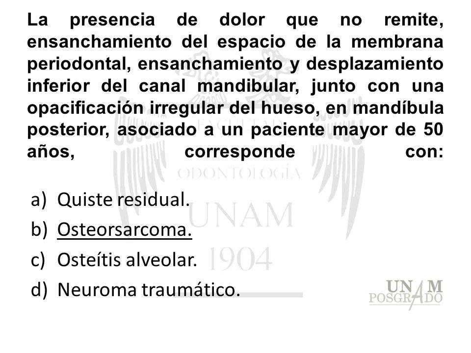 Está contraindicado el uso de vasoconstrictor en el tratamiento de heridas en tejidos blandos: a)Si su contraindicación es absoluta.