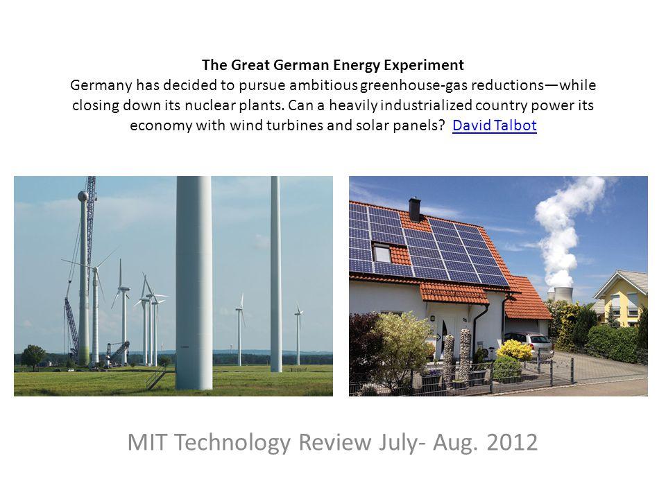 ¿Aficionado a sustentabilidad o Inversionista inteligente?