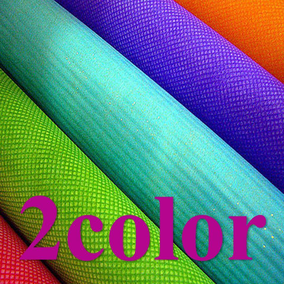 El color con la mayor superficie proporcional es el color dominante (el fondo).
