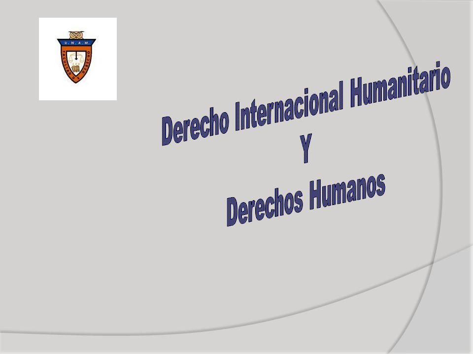 Constitucionalismo contemporáneo A partir de la segunda mitad del Siglo XX surge un nuevo impulso de los derechos humanos a nivel nacional e internacional.