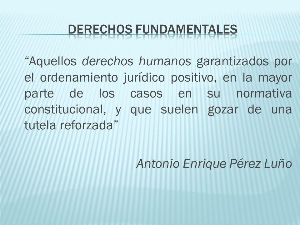 Por tanto, siguiendo a Antonio E.