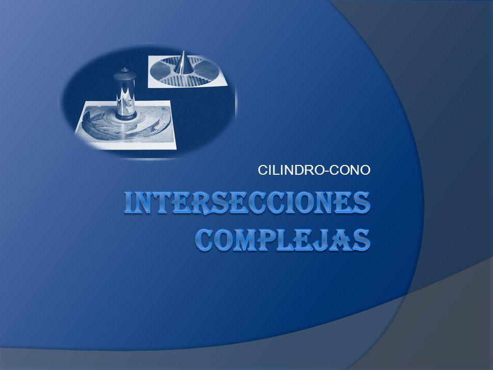CILINDRO-CONO