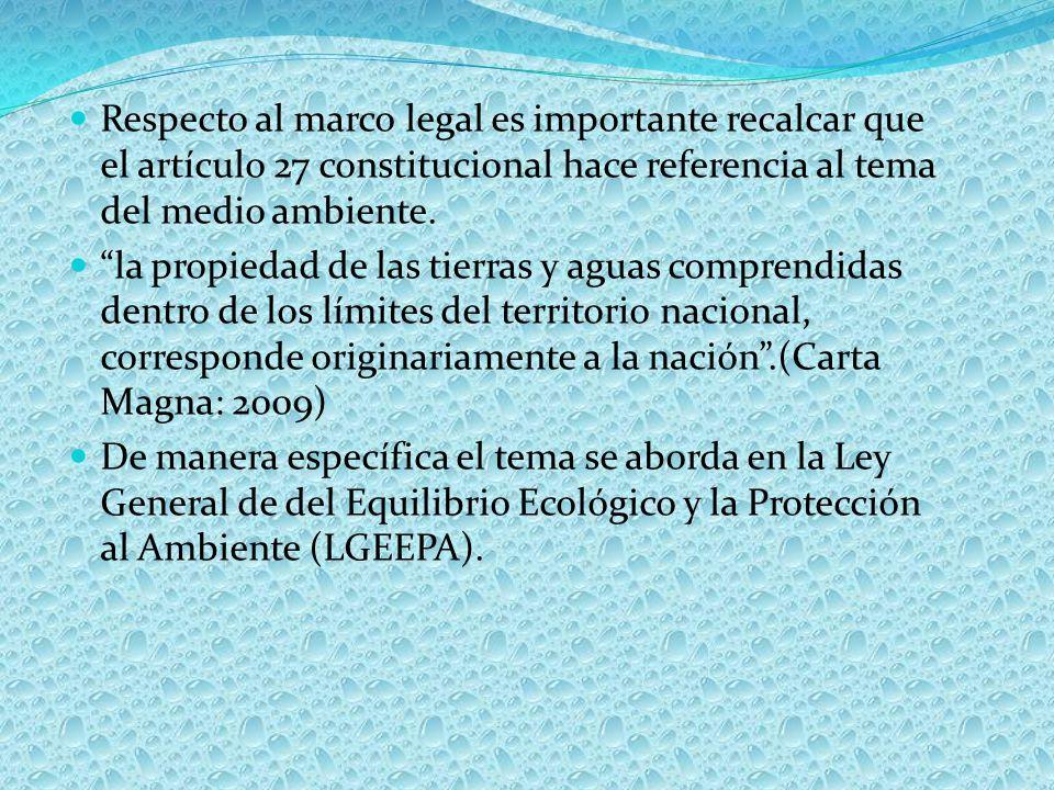 ¿Quién? En cuanto al marco teórico el autor que me sirvió de guía fue Enrique Leff, dicho autor explica la educación ambiental como un modo de vida, m