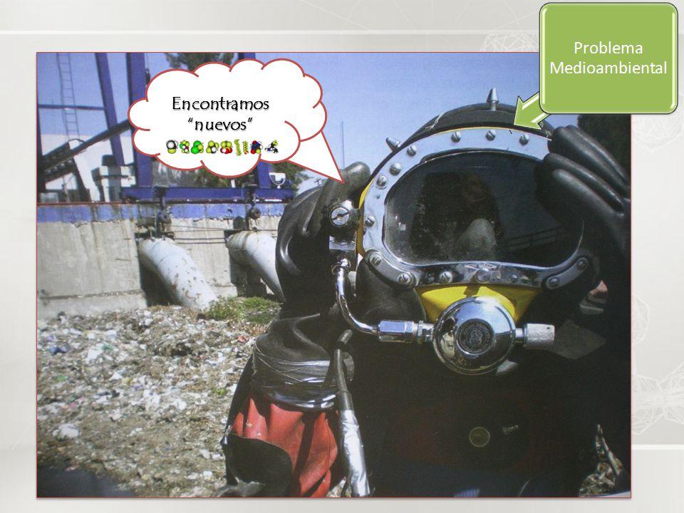 Contaminantes Emergentes Quiénes son los contamiantes emergentes.