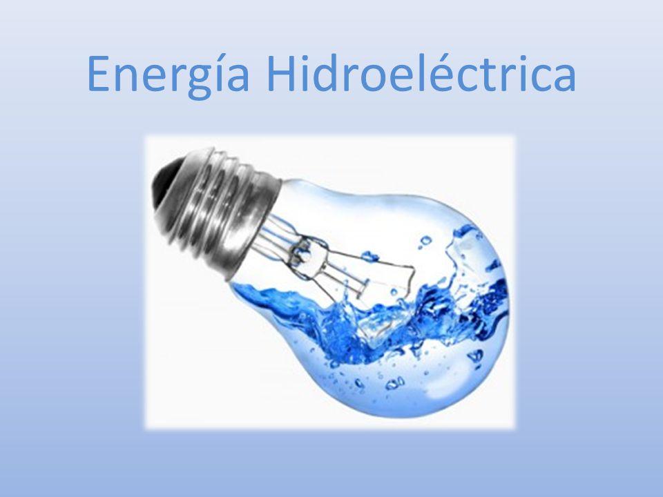 Introducción Así como la mayoría de las energías renovables, la energía proveniente del movimiento del agua (HIDROELÉCTRICA) es un recurso indirecto de la energía solar.