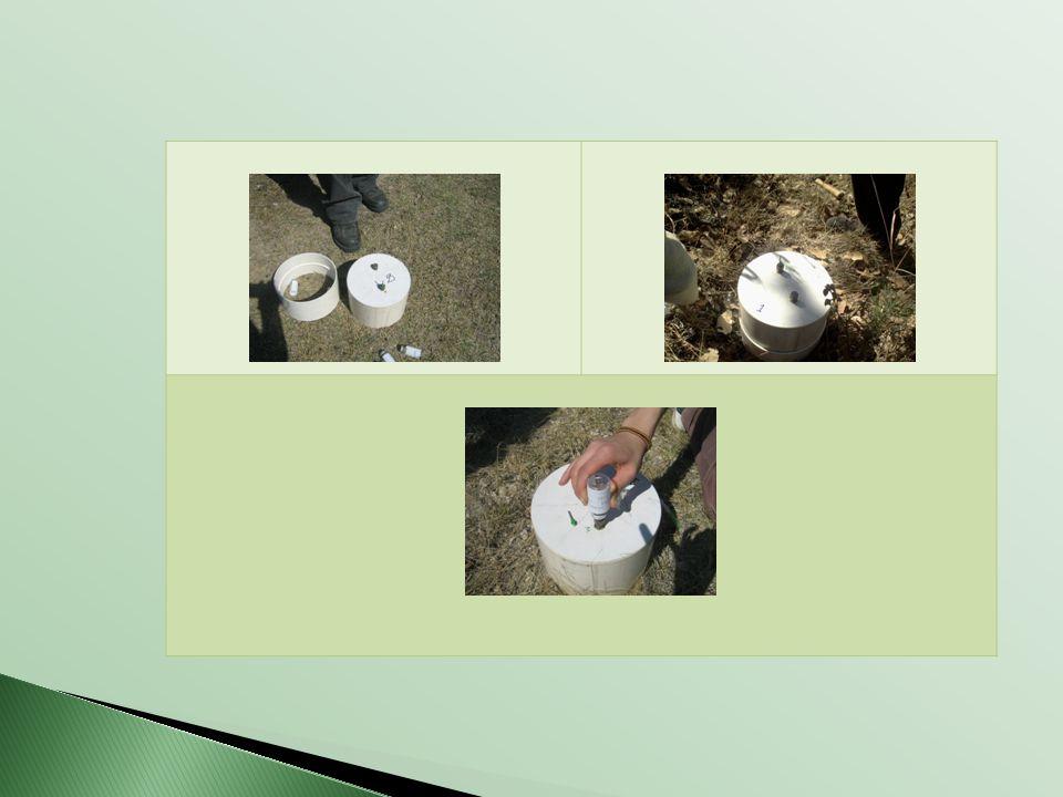 Trabajo de campo Para el análisis de resultados y comprensión de la dinámica de muestreo de suelos cercanos a la presa Valsequillo se tomaron en cuenta los siguientes criterios.