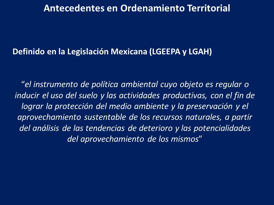 Marco legal a)Detección de controversia entre las leyes (33).