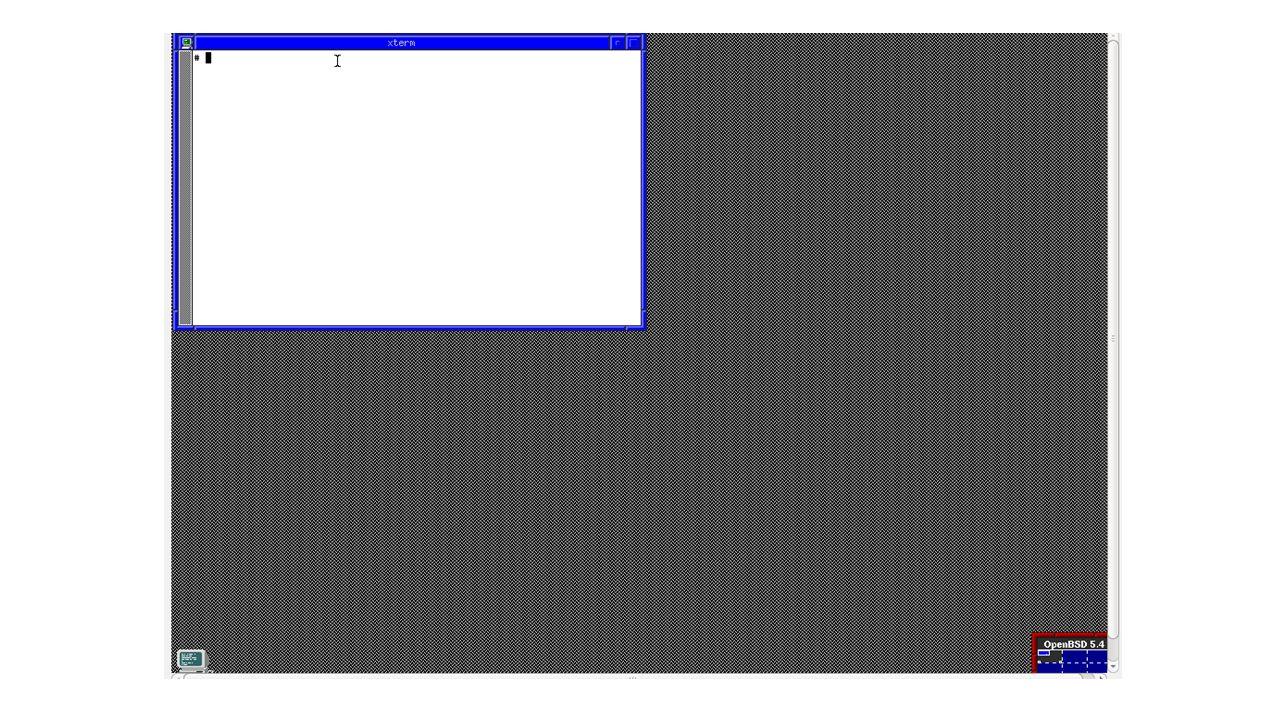 Modo Usuario Modo Núcleo Modos de ejecución UNIX