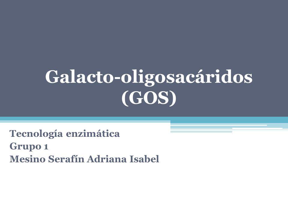 Definición Oligosacáridos no digeribles los cuales resisten las enzimas digestivas gastrointestinales.
