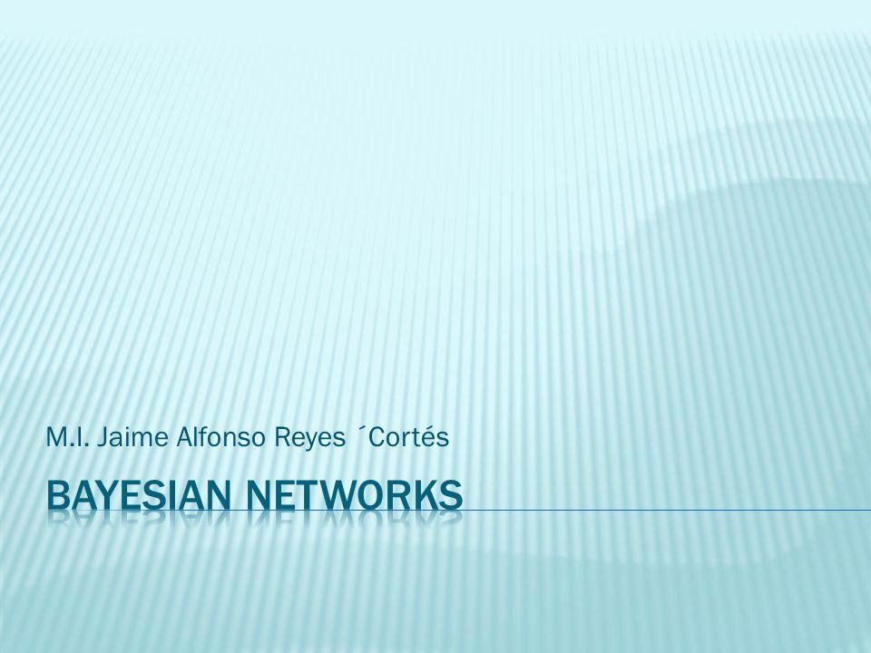 M.I. Jaime Alfonso Reyes ´Cortés