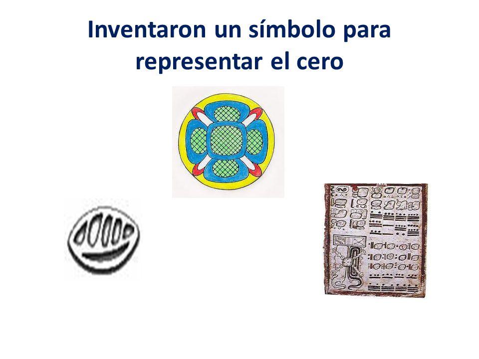 Inventaron un símbolo para representar el cero