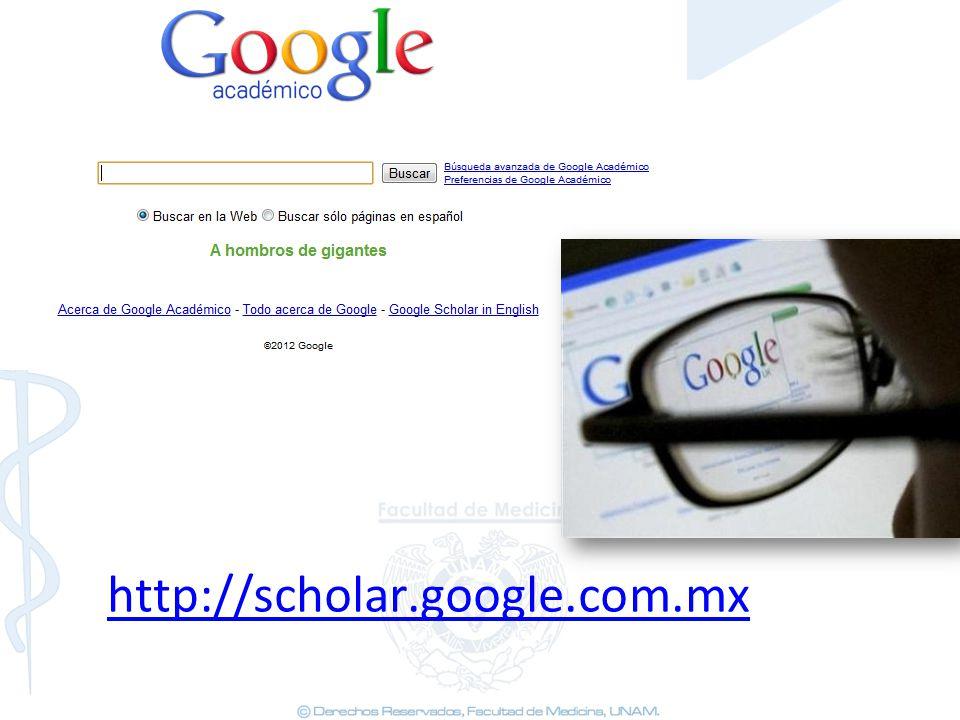 http://scholar.google.com.mx