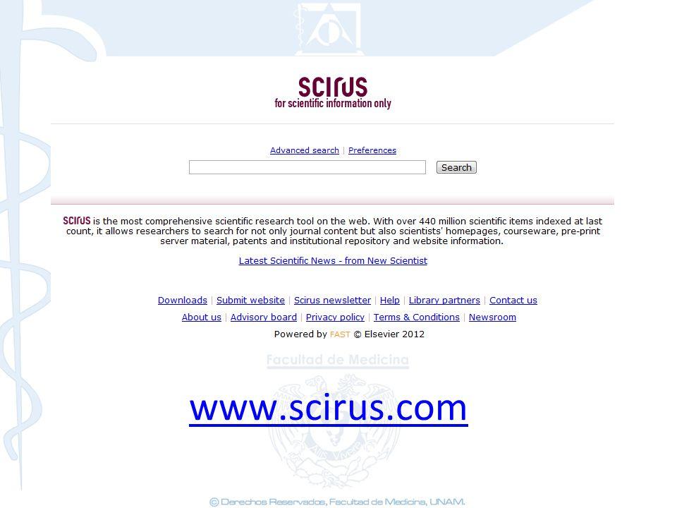 www.scirus.com