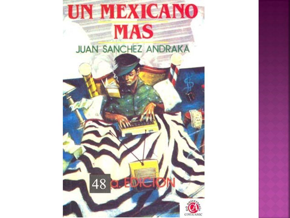 Nació en Guerrero (México), el 1941.
