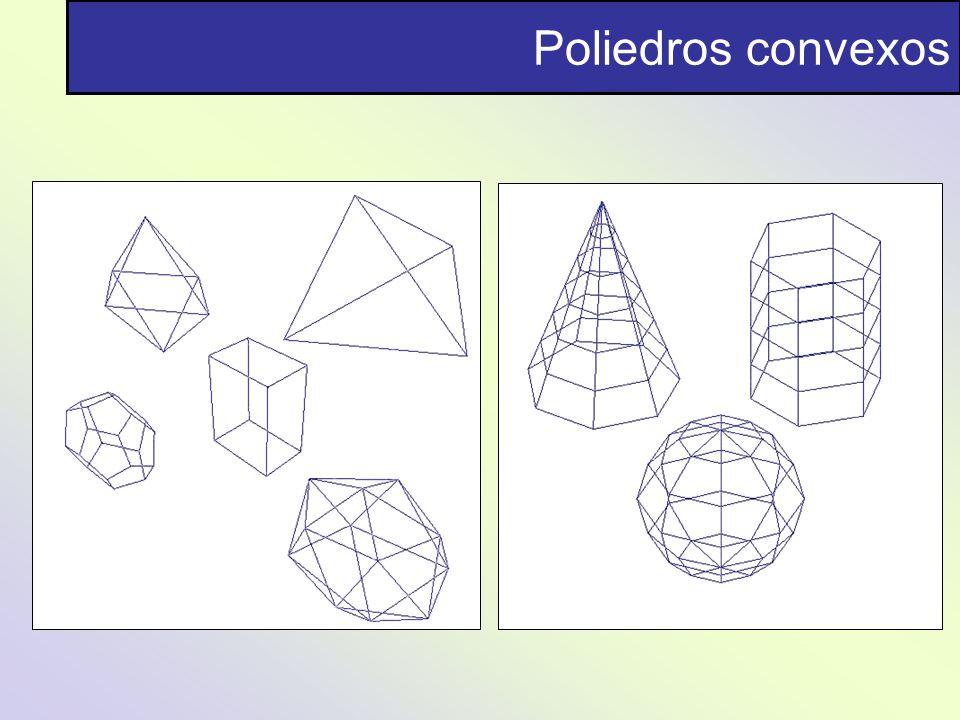 Poliedros convexos