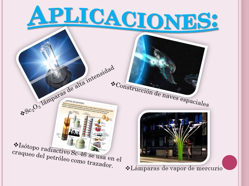 *Ac : Pechblenda (1 tonelada – 0.1g Ac) Reducción de fluoruro de actinio con vapor caliente de litio (1100 y 1300 ºC). AcF 3 + 3Li ----- Ac + 3LiF Sue