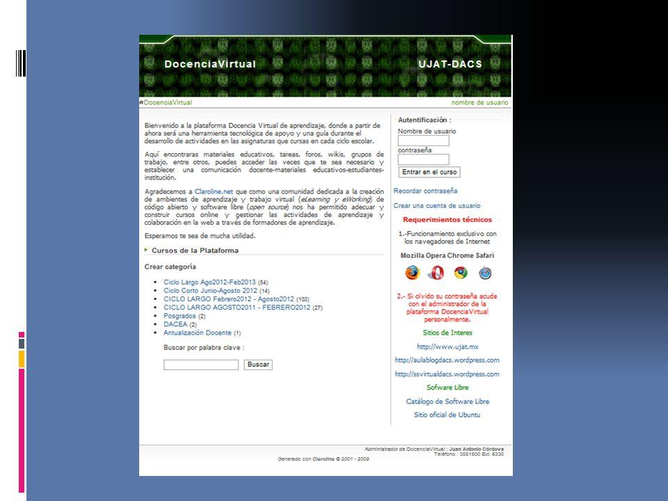 Imagen de la pagina