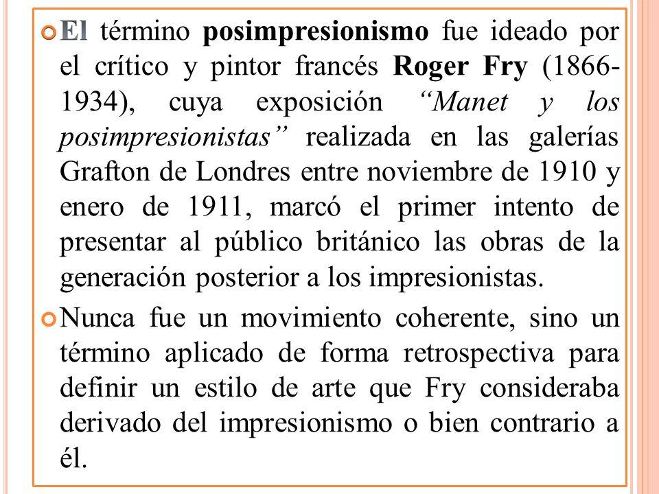 I NTERIOR DE UN CAFÉ DE NOCHE (1888) A RLES, SEPTIEMBRE DE 1888 ÓLEO / LIENZO, 70 X 89 CM.