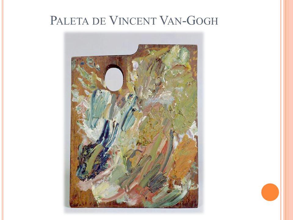 En 1888 Gauguin se une a Van Gogh en Arles pero sus desavenencias los alejan.