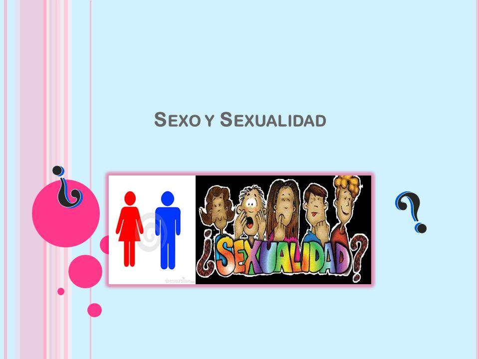 La sexualidad se va moldeando por factores externos y algunos de éstos son los siguientes: Los estereotipos culturales, que son el conjunto de creencias compartidas por una sociedad Los estereotipos de género, que son los acuerdos sociales generales sobre los roles que se asignan tanto a hombres como mujeres.