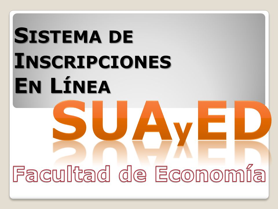 Sistema Universidad Abierta Secretaría Académica EE Solicitud para inscribir Más de 2 extraordinarios