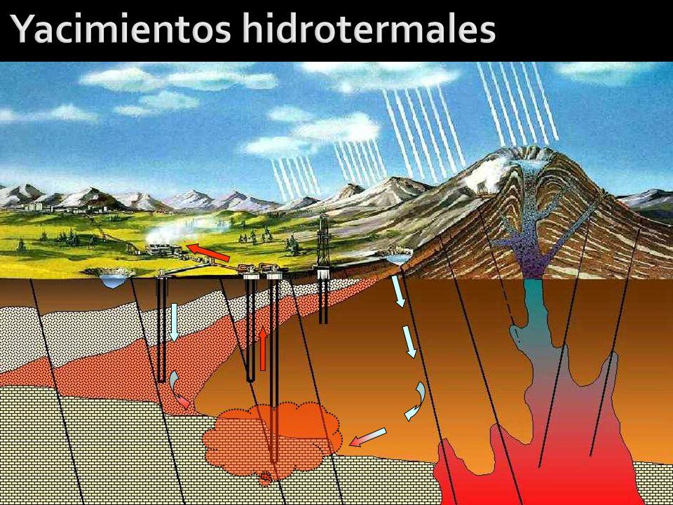 Estimación de Stefansson (2005) para recursos de tipo hidrotermal - Identificados: 50 a 200 GW (equivalentes a 1.4 - 5.7 EJ/año con FP de 90%.