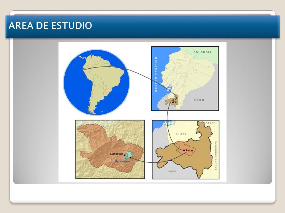 AREA DE ESTUDIO (MAPA)