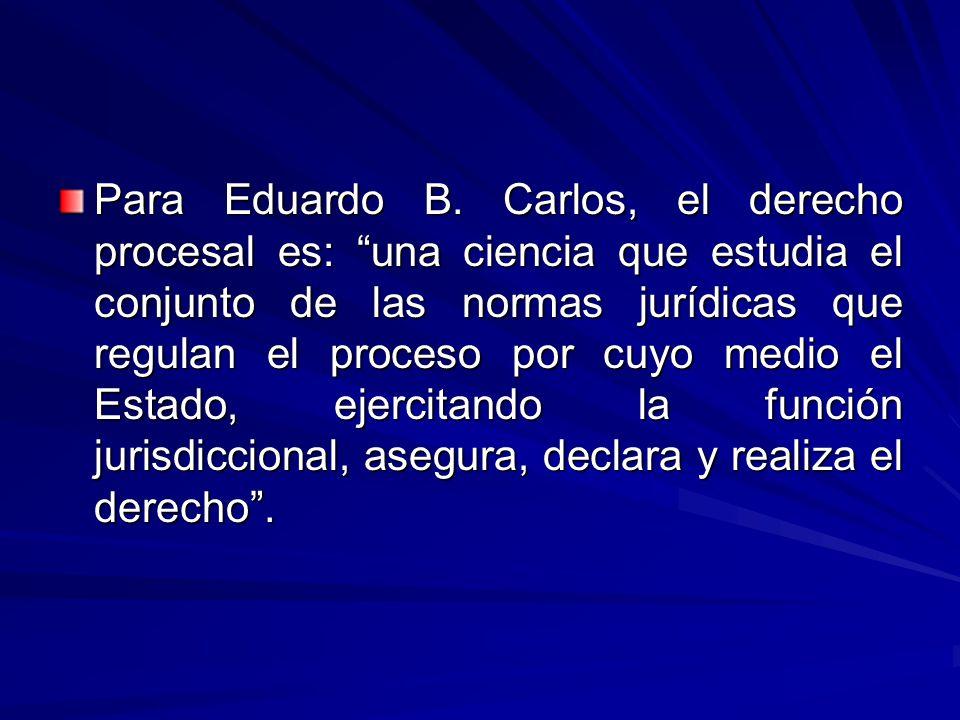 Para Eduardo B.