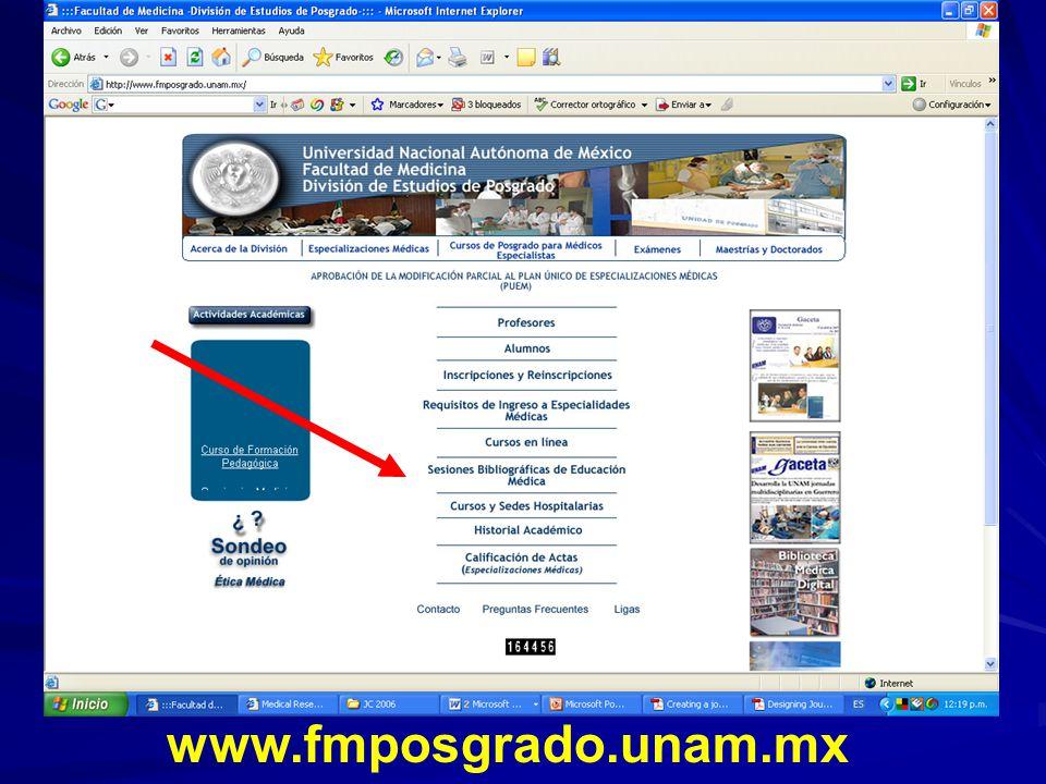 www.fmposgrado.unam.mx