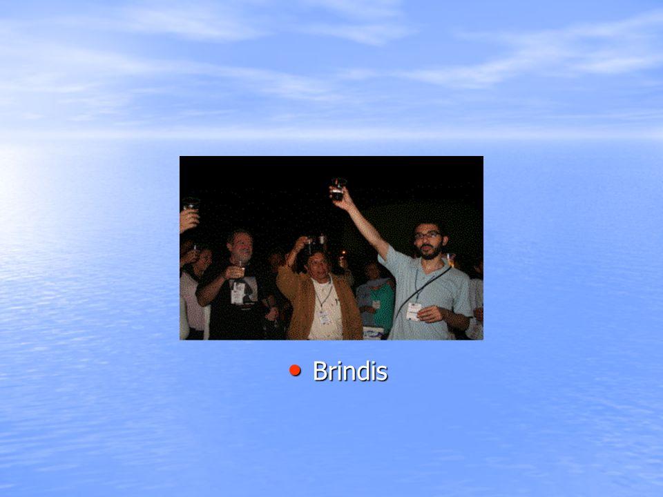 Brindis Brindis