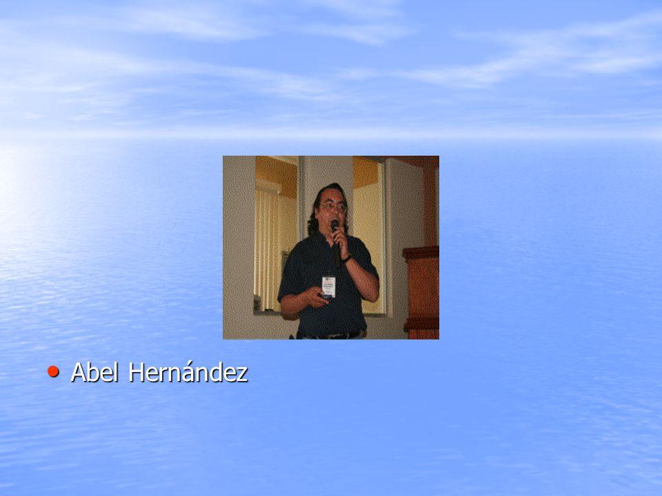 Abel Hernández Abel Hernández