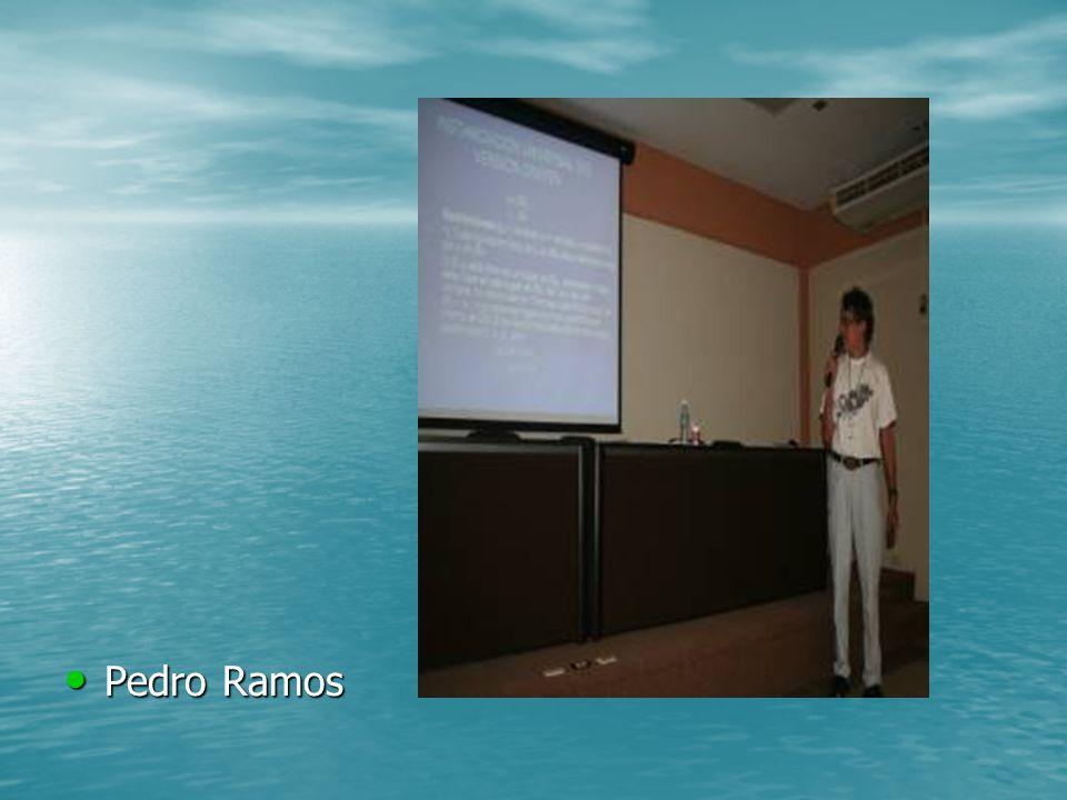 Pedro Ramos Pedro Ramos