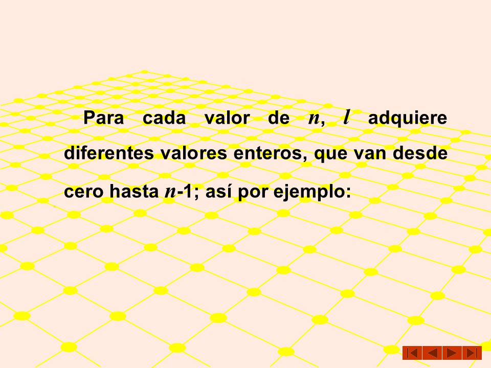 Número Cuántico Secundario ele El número cuántico secundario, se denota con la letra ele l y su valor indica el subnivel de energía en el que se encue