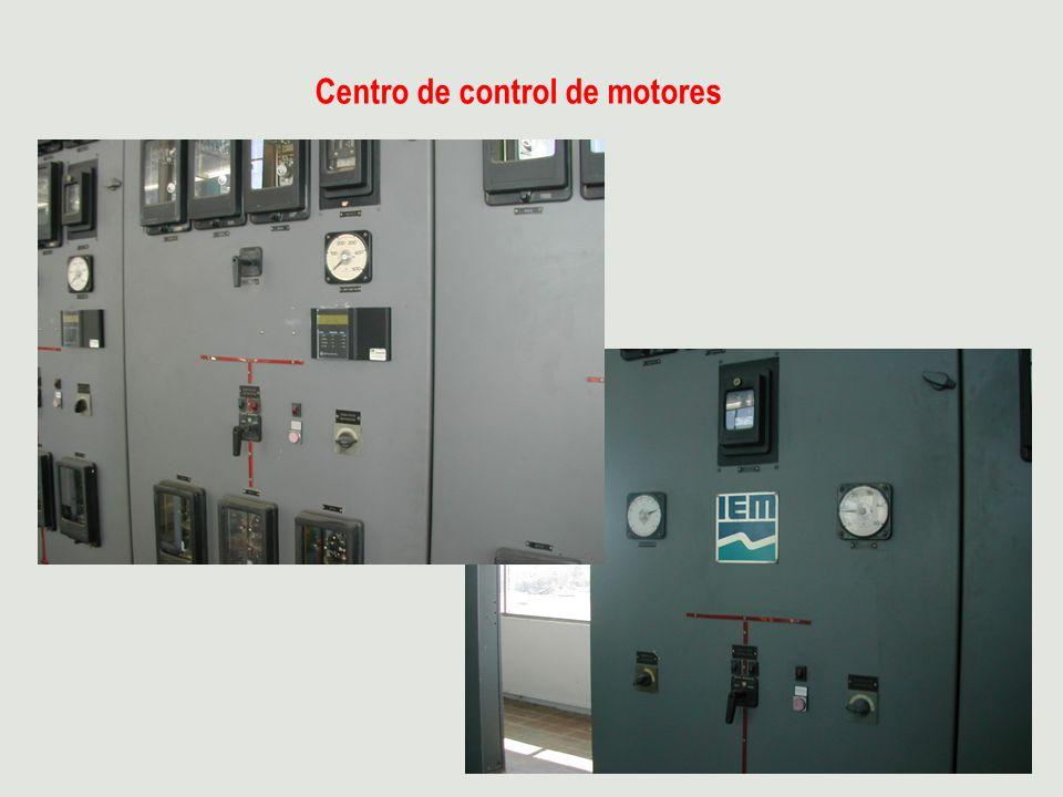 Arreglo de la planta de bombeo Válvula de control de flujo