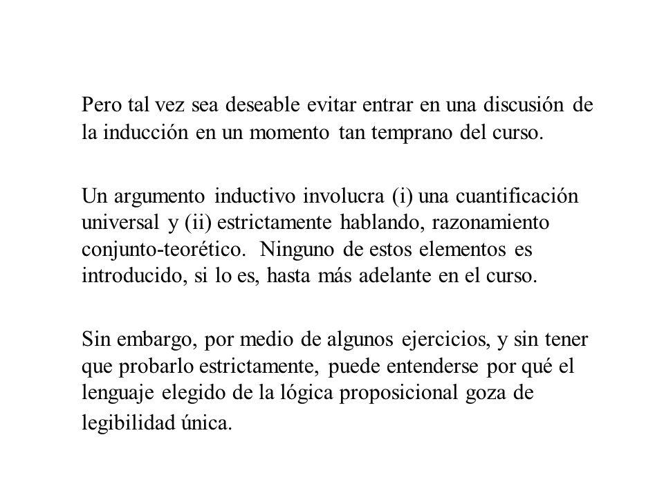 Metalógica en LPO 3.La no-decidibilidad de la LPO.