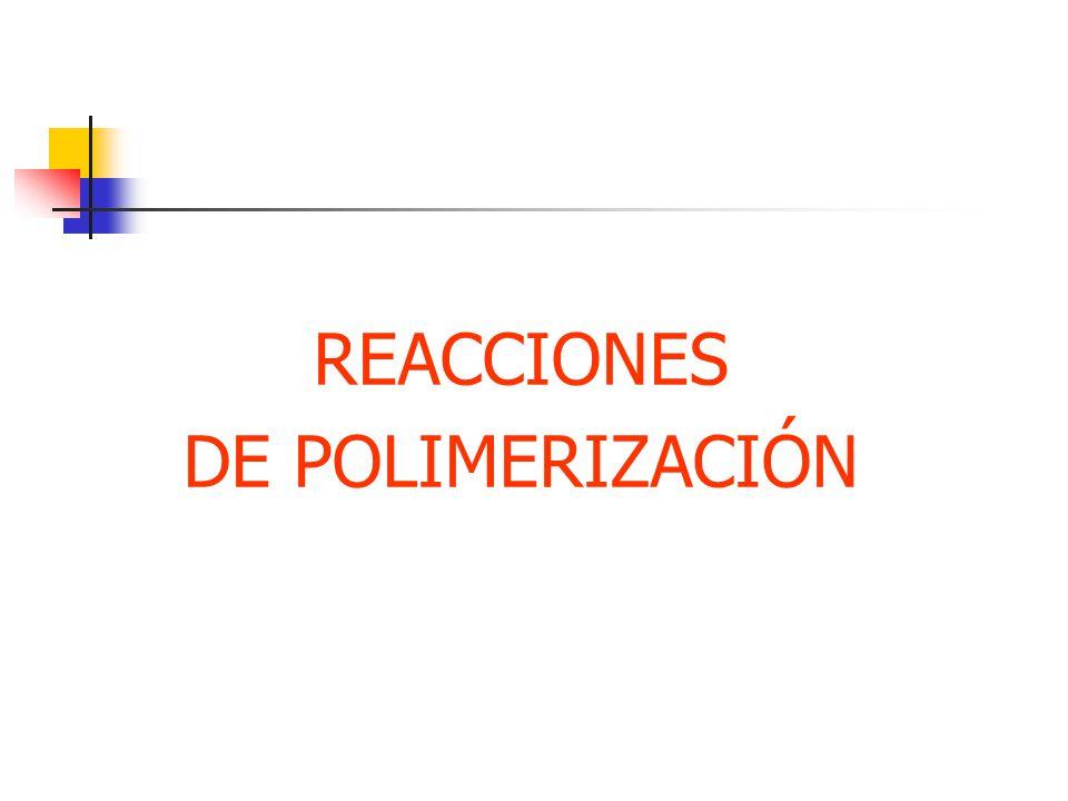 Un polímero es una molécula muy grande formada por unidades que se repiten llamadas monómeros.