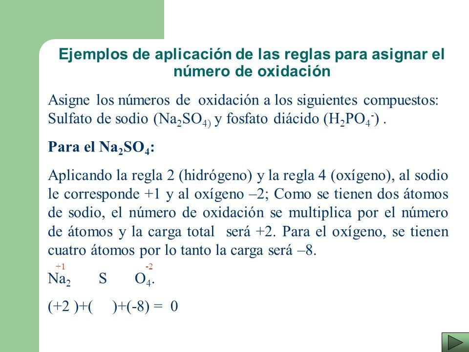 H 2 CO 3 Por lo tanto, los números de oxidación del radical del carbonato son: CO 3 Cualquier carbonato (radical), unido a otro elemento o grupo de el