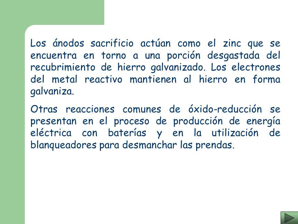 Protección de un oleoducto con un ánodo de sacrificio. El alambre de zinc tiene un diámetro de 0.5[in] y se conecta a la tubería a intervalos aproxima