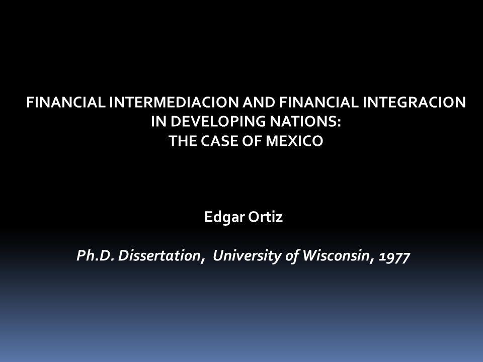 Edgar Ortiz Ph.D.