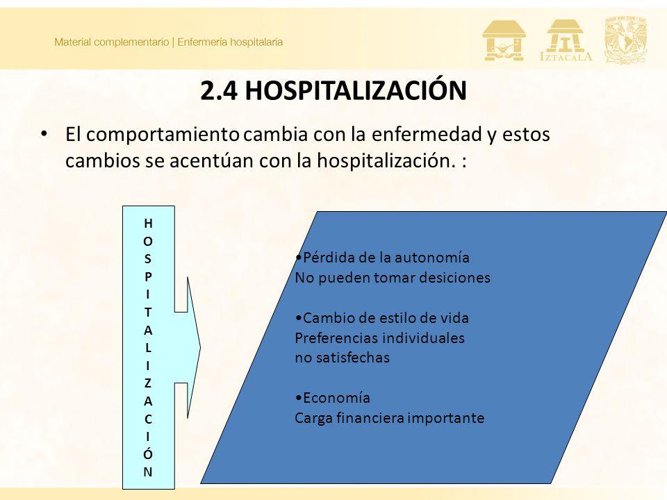 ETAPAS DE LA ENFERMEDAD 3.