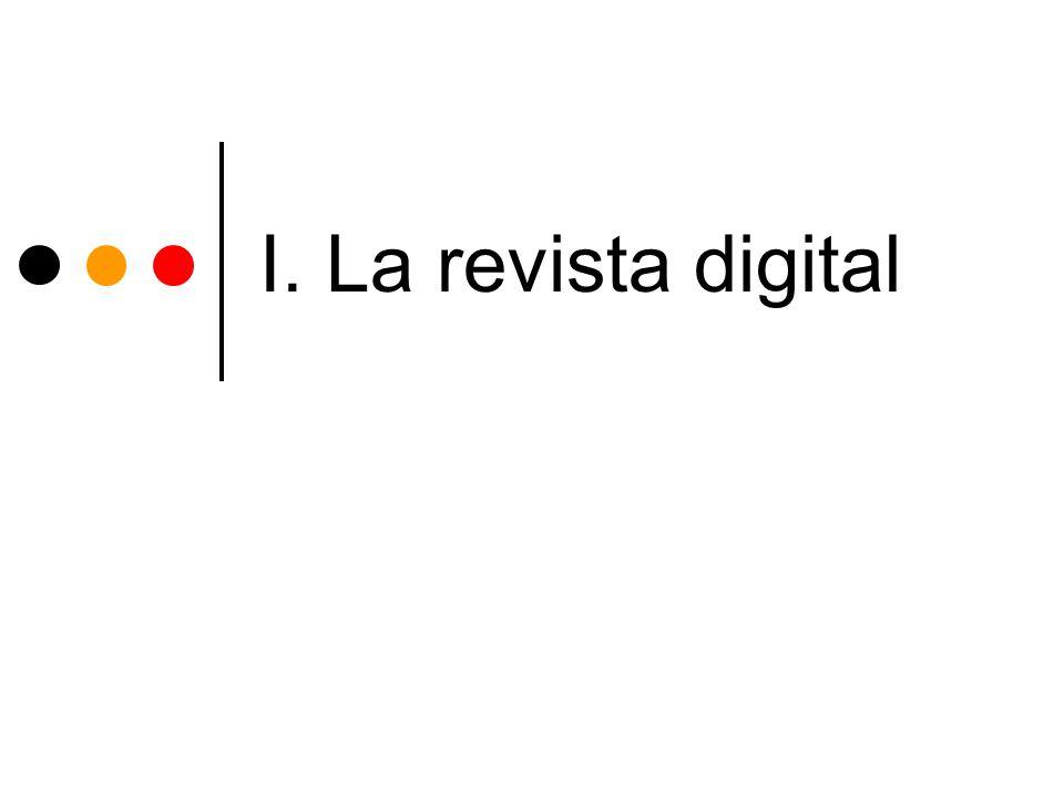 Los autores y los contenidos Un autor usualmente escribe un artículo como un escrito lineal El editor digital tiene la tarea de crear objetos complejos que exploten las facilidades del medio Los autores digitales tienen el reto de transformar la forma tradicional en la que han escrito por mucho tiempo